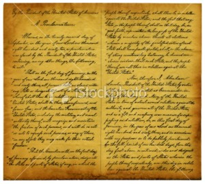 stock-photo-10797861-emancipation-proclamation-replica-300x269